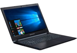 Notebook Bangho Bes Q5 Intel I7 8gb Ssd 240gb 15.6 Fhd