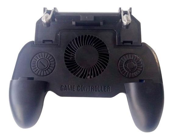 Gamepad Controlador Sr, Cooler, Gatilho , Móvel Gatilho L1r1