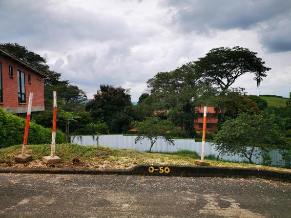 Lote En Venta Potrerito Sun Village, Jamundí