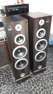Columnas Yamaha Hi-fi Ns-74 Impecables