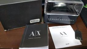 Relógio Armani Ax1010