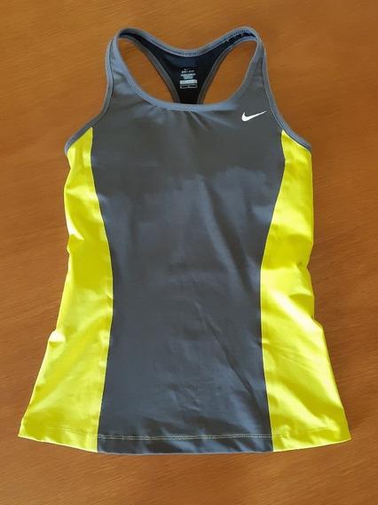 Camiseta Nike Dri-fit Blusa Feminina Tam M Brasil .obc Store