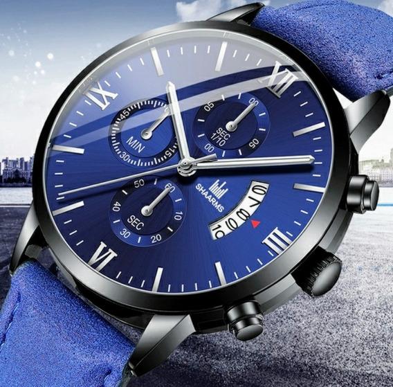 Relógio Masculino Vários Modelos.