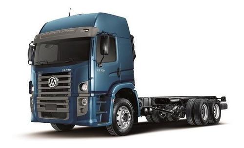 Volkswagen  Constellation 24330