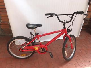 Bicicleta Rosado 20
