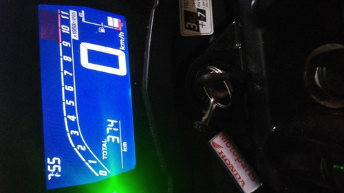 Imagem 1 de 3 de Honda Twister 250cc