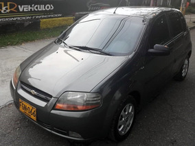Chevrolet Aveo 5 Impecable 2008