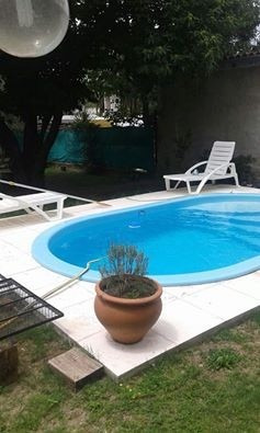 Casa Alquiler Temporario Sierras Córdoba, Río Ceballos