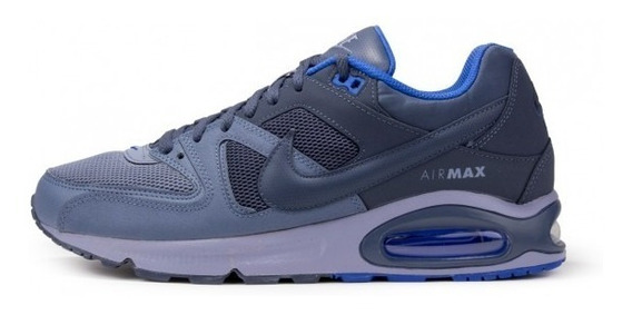 Zapatillas De Hombre Nike Air Max Command Talle Grande
