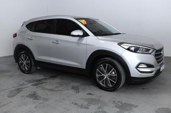 Hyundai Tucson 2.0 4x2 Dohc Aut L/16 2017