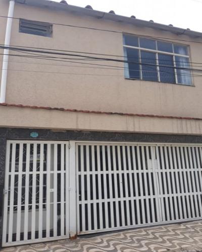Casa Térrea Na Vila Monumento - Ca00162 - 69301593