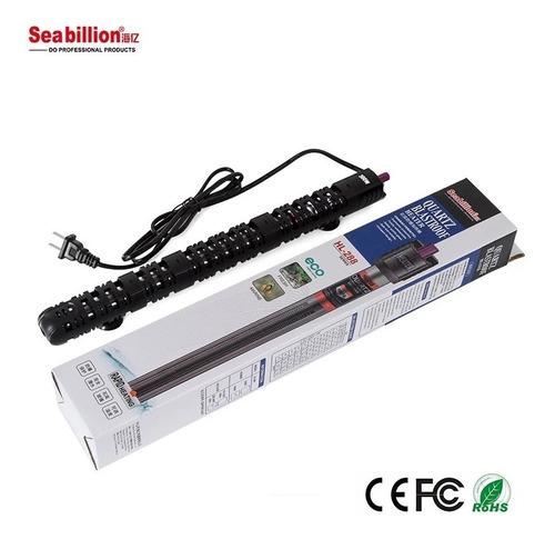 Termocalefactor Acuario 300w - Seabillion Top Line