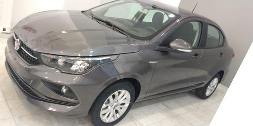 Fiat Cronos 1.8/1.3 Retira Con Anticipo De 250mil+cuotas! Rs
