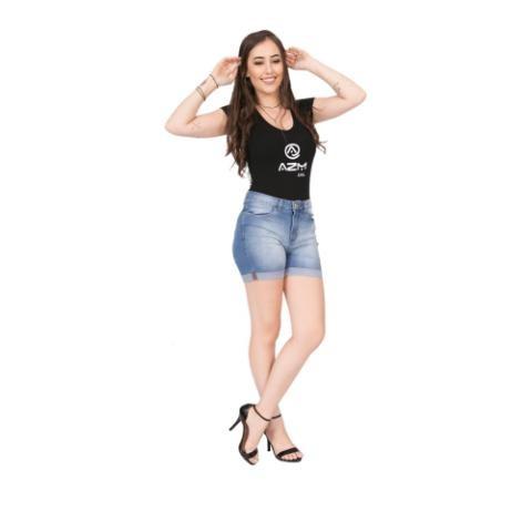 Shorts Boyfriend Azm Jeans