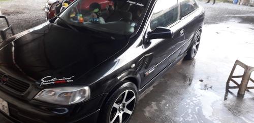 Chevrolet Astra Astra 2.0 Hasbak
