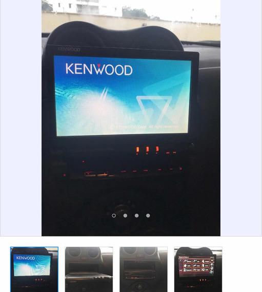 Dvd Kenwood Kvt 532