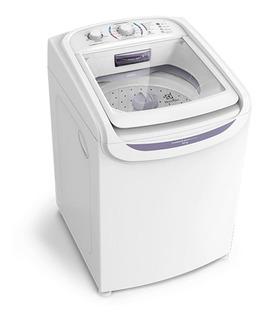 Lavadora De Roupas Electrolux 15kg Ltd15 Branco - 110v