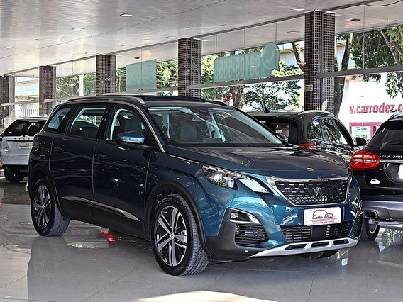 Peugeot 5008 1.6 Thp Griffe