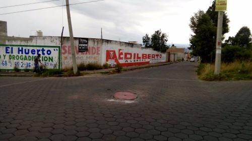 Terreno Habitacional Col. El Alto