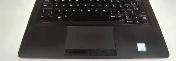 Notebook Dell Latitude E5270