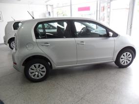 Volkswagen Move Up! 0 Km. Entrega Inmediata.