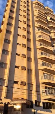Apartamento Com 3 Dormitórios À Venda, 145 M² Por R$ 440.000 - Parque Industrial - São José Do Rio Preto/sp - Ap0578
