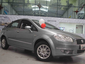 Fiat Grand Siena 1.6 16v Essence Flex 4p