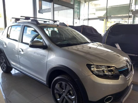 Renault Stepway 1.6 Intens Mt