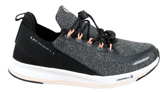 Zapatillas Merrell Bowie Mujer Aircushion
