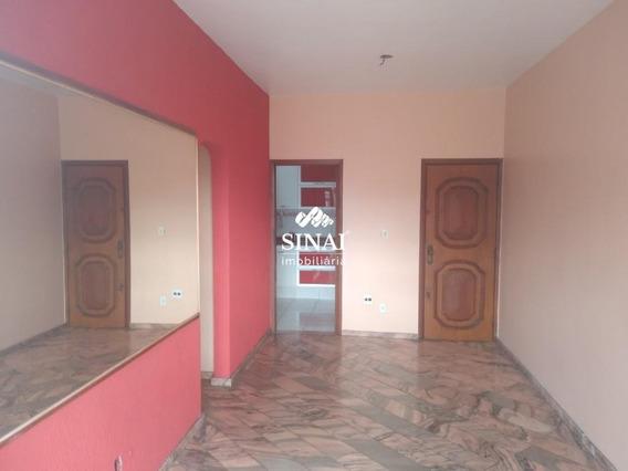 Apartamento De 2 Qts Na Vila Da Penha [v35] - V35