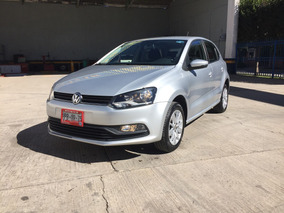 Volkswagen Polo 1.6 Startline Tiptronic At 2017