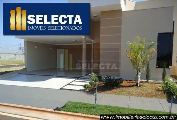 Casa Condomínio Village Damha Iii Em São José Do Rio Preto Para Venda - Ccd3600
