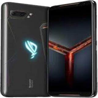 Asus Rog Phone 2 8ram/128gb 12 Cuotas Nuevos - Gsmpro