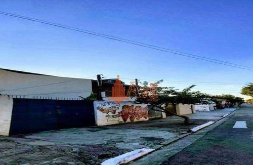 Imagem 1 de 3 de Terreno À Venda, 500 M² Por R$ 2.800.000,00 - Tatuapé - São Paulo/sp - Te0118