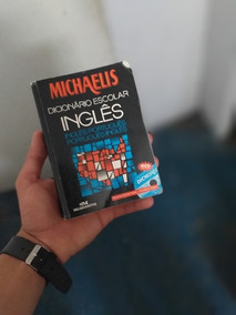 Dicionario Escolar Inglês