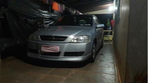 Chevrolet Astra 2002 2.0 8v 3p