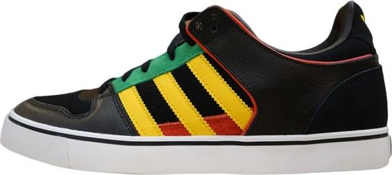 Zapatillas adidas Originals Culver Vulc Nuevas N°41 C76876