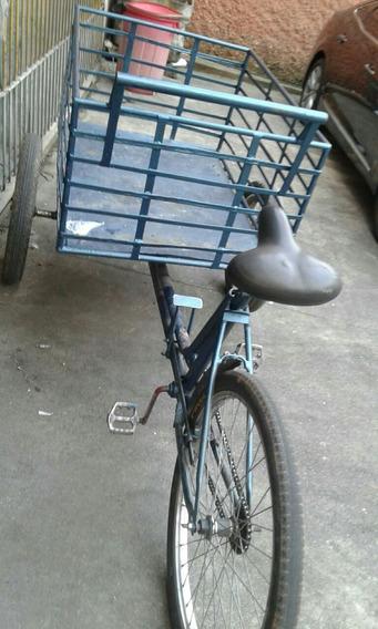 Triciclo De Carga Usado