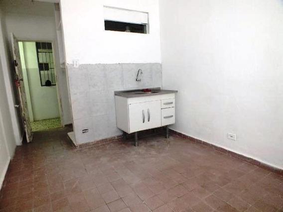 Kitnet Em Itararé, São Vicente/sp De 15m² 1 Quartos À Venda Por R$ 69.500,00 - Kn347568