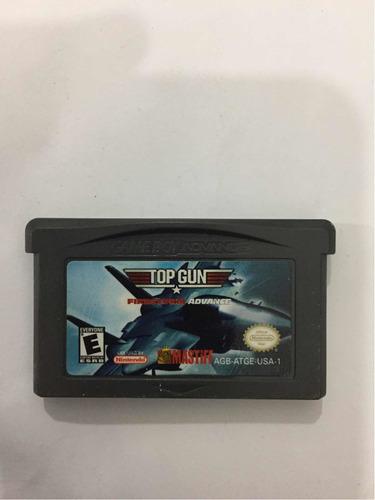 Imagen 1 de 1 de Top Gun Gameboy Advance