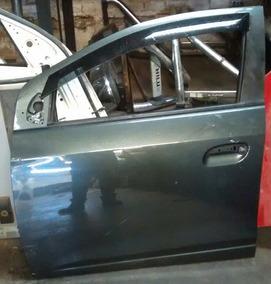 Porta Dianteira Original Gm Chevrolet Onix/ Prisma.