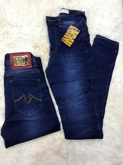 Calça Jeans Pitbull 1a Linha