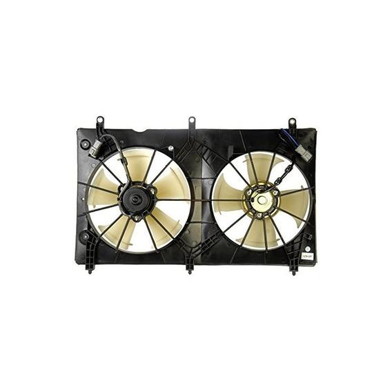 Dorman 620-257 Conjunto De Ventilador Doble Del Radiador