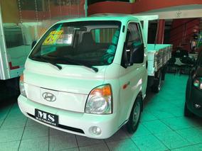 Hyundai Hr 2.5 Carr. 2009 Financiamos Primeiro Utilitário