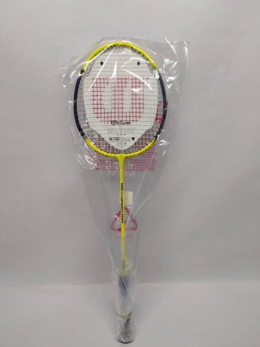 Raqueta Wilson De Badminton Match Point Pro 2003 L3o