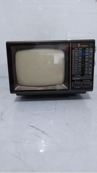 Televisão Radio Brok Sonic