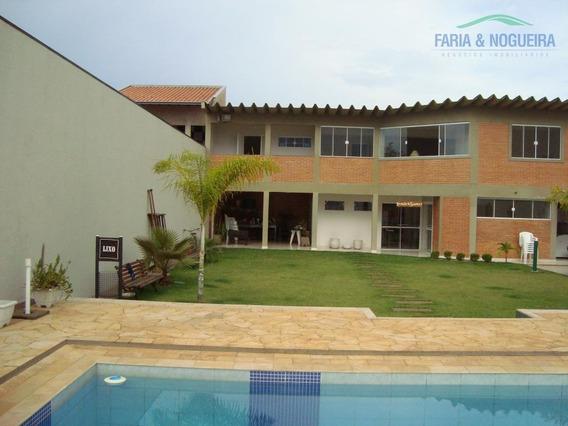 Casa Com 3 Dormitórios Para Venda Ou Locação - 260 M² - Rua 17, 3750 - Parque Universitário - Rio Claro/sp - Ca0053
