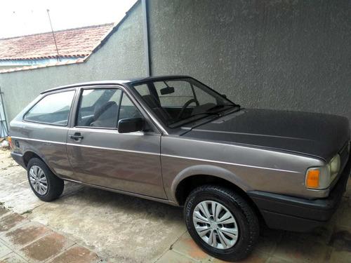 Volkswagen Gol Cl 1000