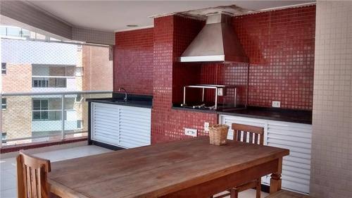 Imagem 1 de 26 de Cobertura Com 4 Dormitórios À Venda, 353 M² Por R$ 5.000.000,00 - Riviera - Módulo 4 - Bertioga/sp - Co0015