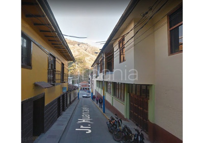 Venta De Casa En Apurimac- Abancay